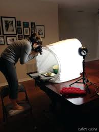 photography tips light box lighting and tricks working food pdf