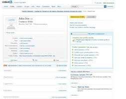 Linkedin Resume LinkedIn Guide Build Your Living Resume 17