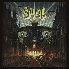 <b>Ghost</b> - <b>Meliora</b> - Amazon.com Music