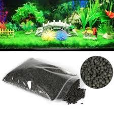 aqua soil for your aquarium plants and