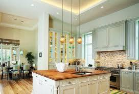Abgehängte Decke LED Leuchten Küche Kücheninsel ...