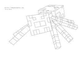 Minecraft 46 Video Games Printable Coloring Pages