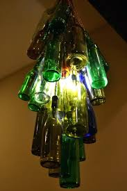 how to make a chandelier wine bottle chandelier how to make chandelier bayonne easter brunch