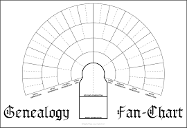 Genealogy Fan Chart Excel Jasonkellyphoto Co