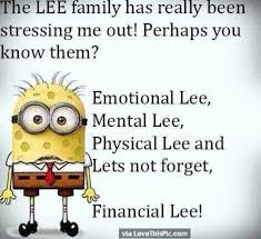 Funny Quotes About Family Interesting 48 Best Family Minion Quotes