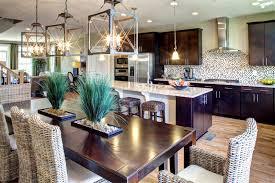 New John Jacob Astor Level Entry Home Model For Sale NVHomes - Model homes interior design