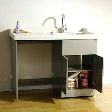 full size of laundry tub room vanity outdoor utility sink portable double