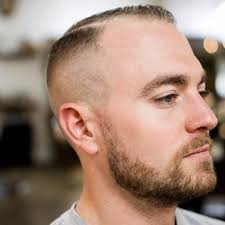 Male Pattern Baldness Haircuts Simple 48 Hairstyles For Men Who Are Balding