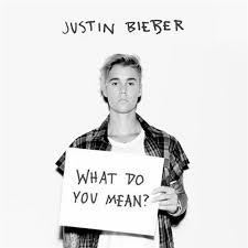 What Do You Mean Sheet Music Justin Bieber Piano Vocal