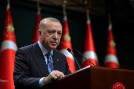 سيناتور أميركي بارز ينتقد سياسات تركيا في عهد أردوغان