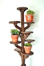 plant stand plans outdoor wood plant stand vintage tall handmade wooden tiered plant outdoor wood plant plant stand plans
