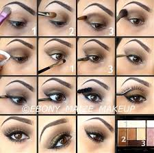 how to apply asian bridal makeup step by step