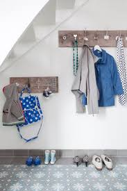 12 Creative DIY Coat Racks