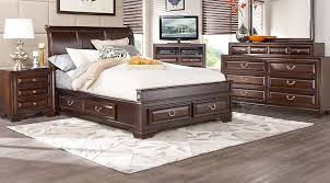 Queen bedroom sets with storage Acme Rustic Storage Bedroom Sets Delaware Destroyers Rustic Storage Bedroom Sets Delaware Destroyers Home Dream Of