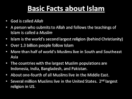 essay about islamic religion facts edu essay
