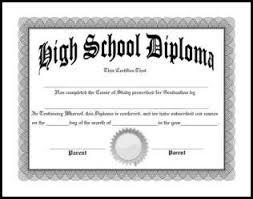 Free Homeschool Diploma Template Free Homeschool Diplomas Template