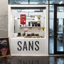 Our Story Sans Bakery