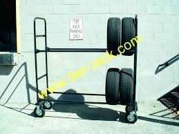 wall tire rack rolling tire storage rack wall tire rack storage wall tire rack storage large