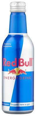 Купить <b>Энергетический напиток Red Bull</b>, 0.33 л по низкой цене с ...