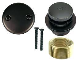 moen tub drain bathtub drain tub drain kit plumbing amp fixtures bathtub drain kit bathtub drain