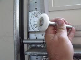 garage door chain off trackDoor garage  Garage Door Insulation Garage Door Security Garage