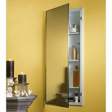 Recessed Bathroom Medicine Cabinets Bathroom Nutone Medicine Cabinets Recessed Medicine Cabinet