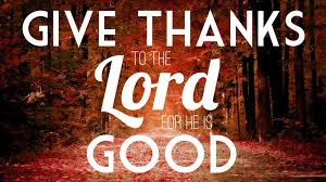 A Thank You Letter To God