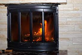 of glass doors for your fireplace