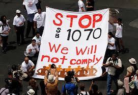 Stop SB 1070 img