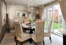 Wallpaper Ideas For Dining Room Large And Beautiful Photos Creative