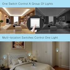 no wiring lighting. Acegoo-Wireless-Lights-Switch-Kit-No-Battery-No- No Wiring Lighting