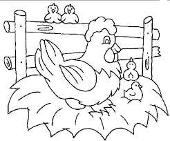 two easter ens egg coloring page for easter s coloring