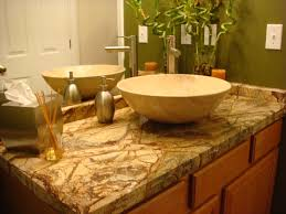 Marble Bathroom Sink Countertop Rainforest Green Marble Vanity Tops 1878 Rainforest Green