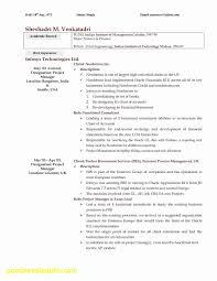 Good Caregiver Resume Sample Sample Resume for Caregiver Beautiful Examples Resumes Ecologist 54