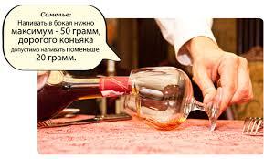 Миссия «<b>Коньяк</b>». Подогревать или не подогревать?   Drink&Food ...