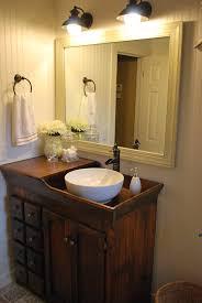 sinks bathroom sink bowl vessel sinks simple white vessel sink set on a rustic