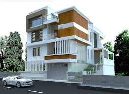Elevation Design Photos Residential Houses 40x60 House Elevation House Elevation Duplex House