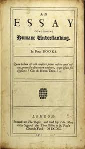 an essay concerning human understanding by locke john image of an essay concerning human understanding