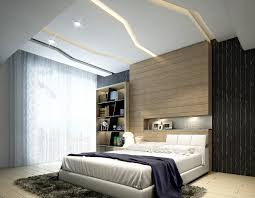 Simple Modern Ceiling Design For Bedroom 2017 Creative Pictures With