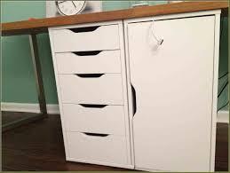 ikea office furniture filing cabinets. Ikea Drawers Office. Office Filing Cabinet. Hemnes Desk With File Cabinet Addon Unit Furniture Cabinets C