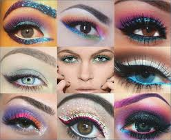 how to put on eyeshadow makeup tutorial wow cool awesome eye makeup tutorial