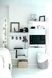Small Desk For Bedroom Small Desks For Bedroom Small Desk For ...