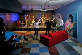 google office fun. Google Has The Most Cool Offices In World (fun At Work) - Business Nigeria Office Fun O