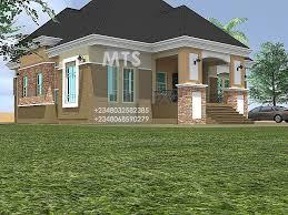 modern bungalow house plans in nigeria luxury 5 bedroom bungalow house plans house plan free 5
