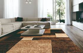 Interesting Carpets For Living Rooms