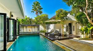 3 Bedroom Villa In Seminyak New Decorating