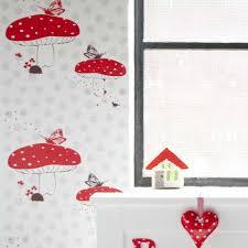 De Mooiste Voorbeelden Van Behang Voor Op De Kinderkamer Makeovernl
