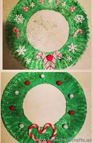 Christmas Card Craft For Children