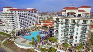 Meetings And Events At The Waterfront Beach Resort A Hilton