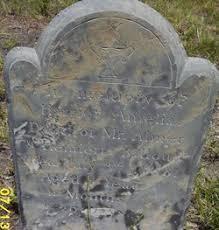 Harriet Amelia Ballou (1806-1808) - Find A Grave Memorial
